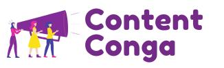 Content Conga logo