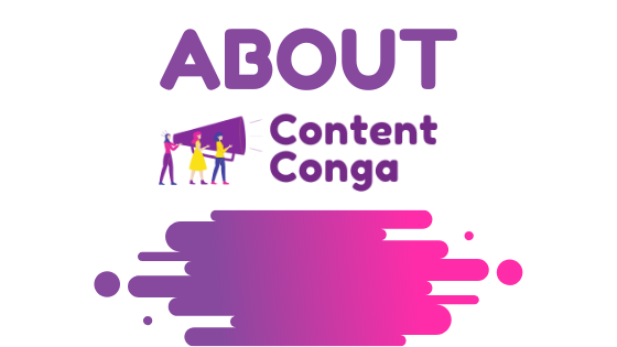 About content conga