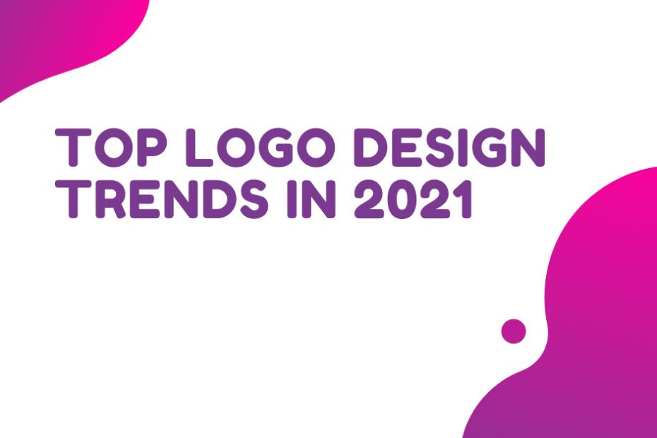 top logo design trends in 2021